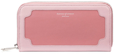 Aspinal of London Women's Marylebone Purse Dusky Pink/Rose Dust