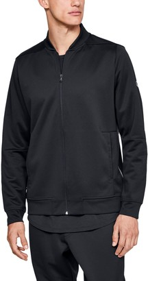 Under Armour Men's UA RECOVER Track Suit Jacket