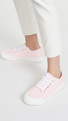 Good News Bagger Low Lace Up Sneakers