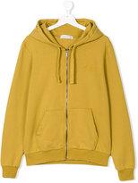 Manuel Ritz Kids zipped hoodie