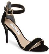 Nina Women's Caela Ankle Strap Sandal