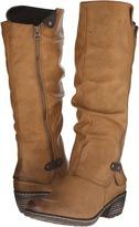 Rieker 93755 Bernadette 55 Women's Dress Boots