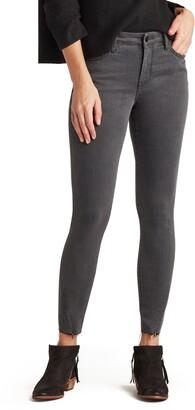 Sam Edelman The Kitten Zip Hem Ankle Skinny Jeans