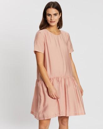Samsoe & Samsoe Mille SS Dress