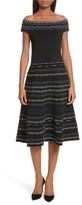 Ted Baker Women's Romarni Off The Shoulder Midi Dress