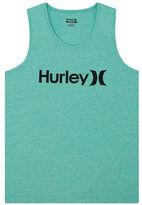 Hurley Jersey Tank Top