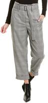 Nicholas Suiting Trouser