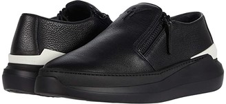 Giuseppe Zanotti EU00063A (Black/White) Men's Shoes