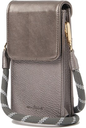 Urban Originals Nova Vegan Leather Phone Crossbody Bag