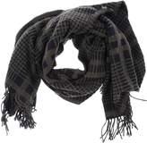 Acne Studios Oblong scarves - Item 46517859