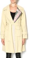 Aratta Trench Coat