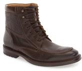 Men's J&m 1850 'Baird' Moc Toe Boot