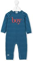 No Added Sugar 'Boy' babygrow