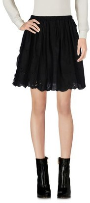 Place Nationale Mini skirt