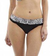 Panache Santorini Fold-Over Bikini Bottom, S