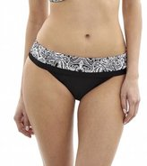 Panache Santorini Fold-Over Bikini Bottom, XL