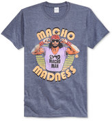 New World Men's Macho Madness Graphic-Print T-Shirt
