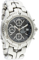 Tag Heuer Link Chronometer Watch