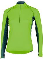 Canari Women's Breakaway Quarter-Zip Cycling Jersey