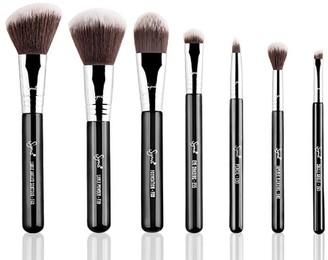Sigma Beauty Sigmax Essential Travel Brush Set