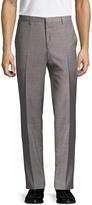 J. Lindeberg Men's LT Hopper Wool Trousers