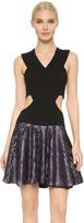 Jay Ahr Sleeveless Dress