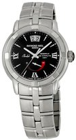 Raymond Weil Men's 2843-ST-00207 Parsifal Black Dial Watch