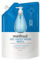 Method Products Gel Hand Soap Refill Sea Minerals - 34oz
