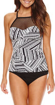 A.N.A a.n.a Solid Tankini Swimsuit Top