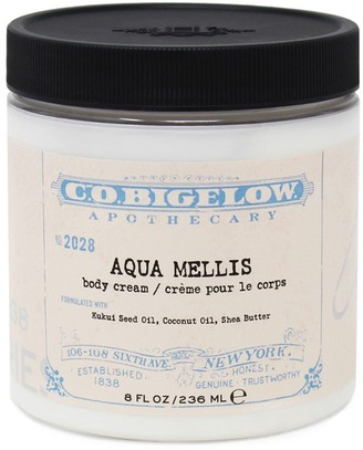 C.O. Bigelow Iconic Collection Aqua Mellis Body Cream