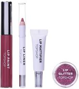 Topshop Lip Kit in Perfectly Flawed