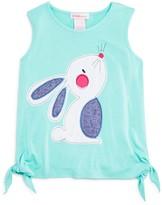 Design History Girls' Bunny Tank
