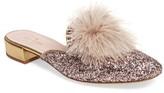 Kate Spade Women's Gala Mule Loafer