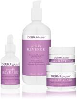 Wrinkle Revenge Complete - 4 piece regimen