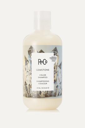 R+CO Gemstone Color Shampoo, 241ml