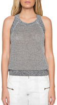 Willow & Clay Knit Racerback Tank