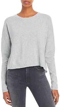 Bella Dahl Crewneck Cashmere Sweater