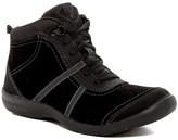 Easy Spirit Kirkside Mid Sneaker - Wide Width Available