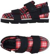 MSGM Low-tops & sneakers - Item 11264385