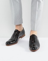 Ted Baker Haiigh Patent Oxford Shoes