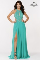 Alyce Paris Prom Collection - 6678 Dress