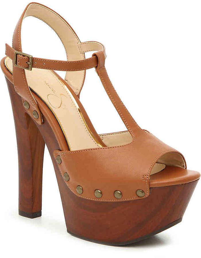 Jessica Simpson Desila Platform Sandal - Women's