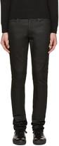 Belstaff Black Twill Elmbridge Jeans