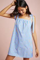 Three J NYC Stella Gingham Chemise
