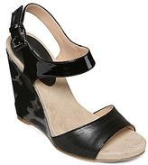 JCPenney 9 & Co.® Patsio Animal-Print Wedge Sandals