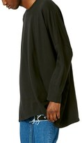 Topman Men's Aaa Collection Oversize Batwing T-Shirt