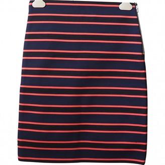 Sonia Rykiel Sonia By Navy Skirt for Women