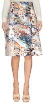 Maurizio Pecoraro Knee length skirt