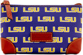Dooney & Bourke NCAA LSU Cosmetic Case