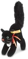 Williams-Sonoma Williams Sonoma Black Cat Steiff
